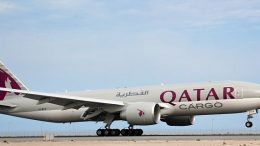 Qatar Airways Cargo Appoints General Sales Agents in the Kingdom of Saudi Arabia, the United Arab Emirates and the Arab Republic of Egypt