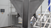 Safran and SLM Solutions evaluate SLM® technology for Additively Manufactured Main Fitting of a Bizjet