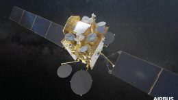 Airbus has been awarded a 10-year framework agreement called Copernicus