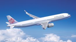 SATAIR AND CHINA AIRLINES SIGN MULTI-YEAR MATERIAL SOLUTION CONTRACT FOR CHINA AIRLINES & TIGERAIR TAIWAN AIRBUS A320 FLEET