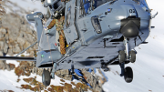 New Zealand: the NH90 on every front