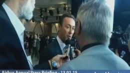 Aeromorning-TV-Fabrice-Brégier-Directeur-Executif-Airbus-aeromorning.com