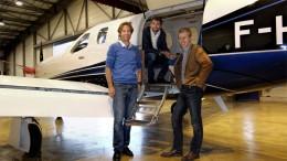 Daher-livre-le-premier-TBM-900-destine-a-une-entreprise-de-taxi-aerien-francaise-aeromorning.com