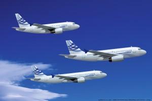 A318 Elite, ACJ A319, A320 Prestige