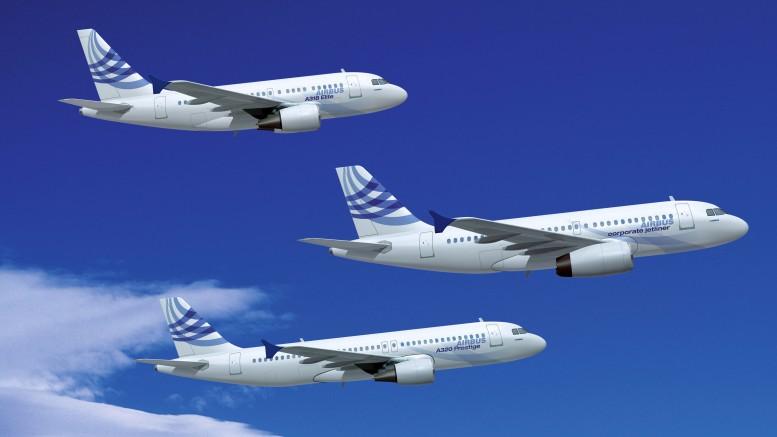 Famille-d-avions-Airbus-ACJ-aeromorning.com