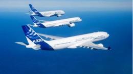 l'Iran signe avec Airbus
