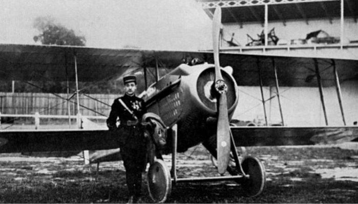 georges-guynemer-spad-VII-aeromorning.com