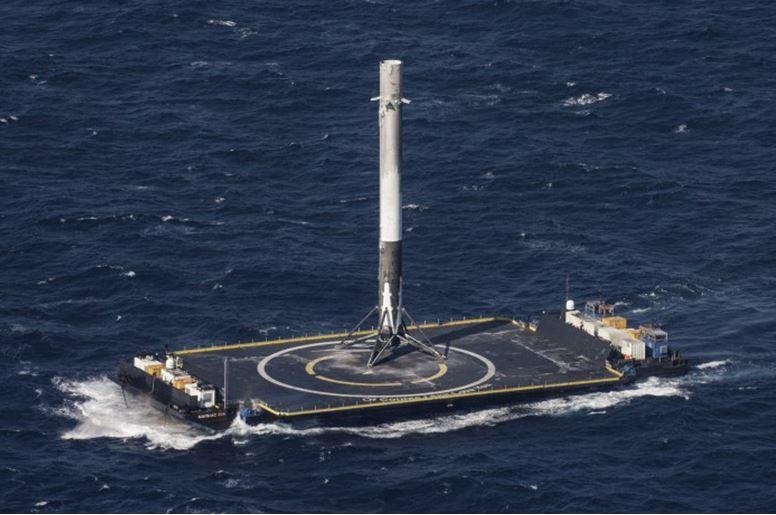 lanceurs spatial