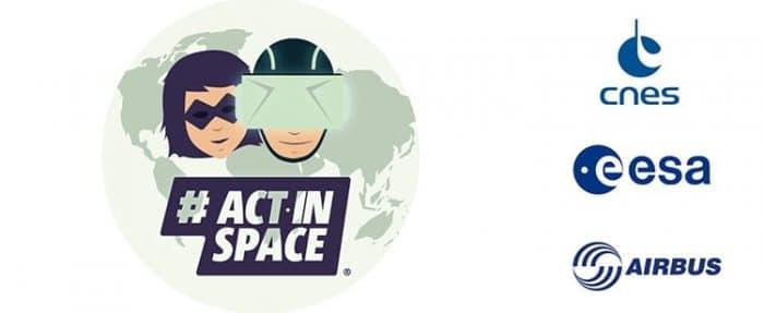 actinspace-hackaton