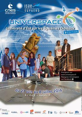 universpace