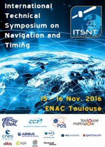 ITSNT 2016 @ Ecole nationale de l'aviation civile | Toulouse | Languedoc-Roussillon Midi-Pyrénées | France