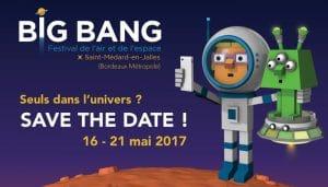 Festival de l'air et de l'espace BIG BANG - Une expérience exceptionnelle et inoubliable ! @ Saint-Médard-en-Jalles | Nouvelle-Aquitaine | France