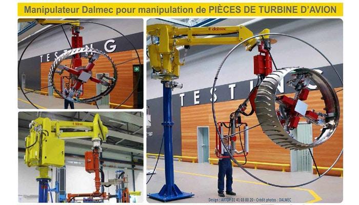 dalmec-turbines