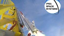 CNES Perseus IPSA