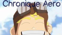 La Chronique Aéro