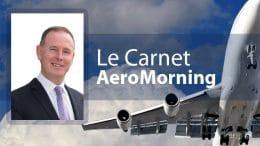 Tony Douglas, Group Chief Executive Officer, Etihad Aviation Group