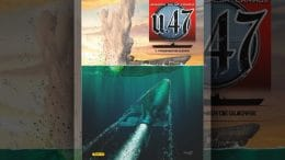47-tome-11-U-47-tome11-prisonnier-de-guerre-