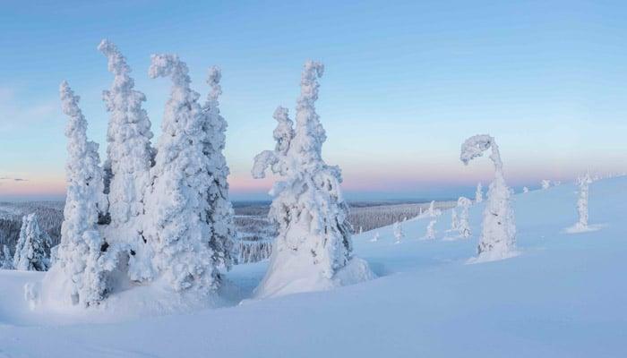 Laponie_finnair