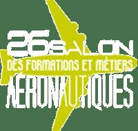 26 ème Salon des formations et métiers aéronautiques @ Aéroport de Paris-Le Bourget   Le Bourget   Île-de-France   France