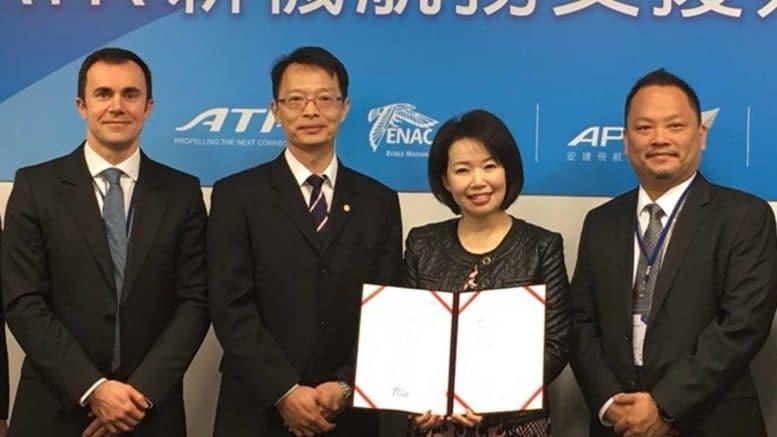 enac-apex-easa-pilot-training-program-taiwan