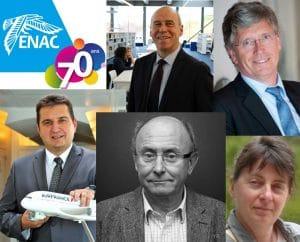 70 ans de l'ENAC - Les conférences @ ENAC Toulouse | Toulouse | Occitanie | France