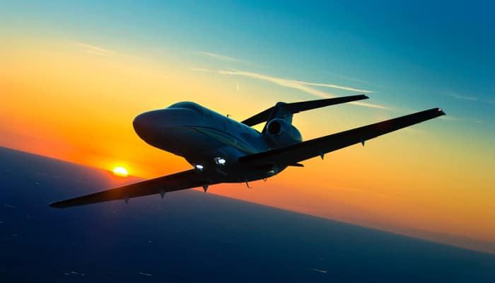 Les prévisions pour l'aviation d'affaires en 2018 de PrivateFly