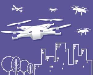 Comment développer des drones plus sûrs, plus fiables et plus proches des nouveaux usages ? @ ISAE SUPAERO | Toulouse | Occitanie | France