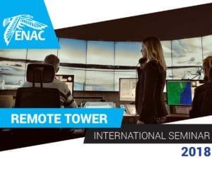 International Symposium Remote Tower 2018 @ École nationale de l'aviation civile   Toulouse   Occitanie   France