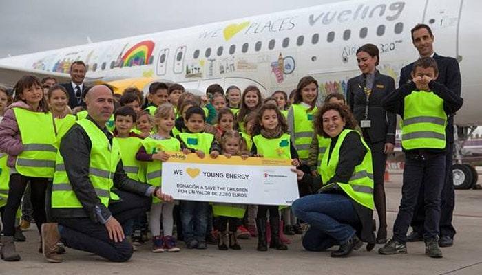 vueling-airbus-dessins-enfants
