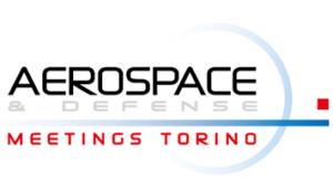 AEROSPACE & DEFENSE MEETINGS TORINO @ OVAL LINGOTTO