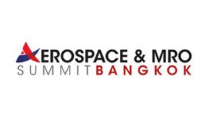 AEROSPACE & MRO SUMMIT BANGKOK @  Bangkok International Trade and Exhibition Centre