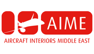 AIME - AIRCRAFT INTERIORS MIDDLE EAST @ Dubai World Trade Center