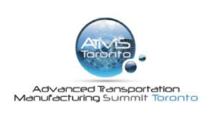ADVANCED TRANSPORTATION MANUFACTURING SUMMIT TORONTO @ Toronto, Canada