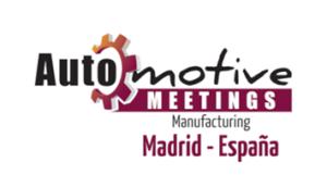AUTOMOTIVE MEETINGS MADRID @ Madrid, Espagne