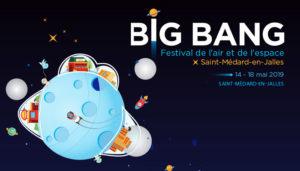 Big Bang 2019 - Festival de l'air et de l'espace