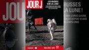 Jour J 01. Les Russes sur la Lune !