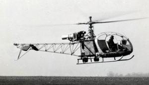 Conférence L'hélicoptère en France, des origines à nos jours @ Palais de la découverte