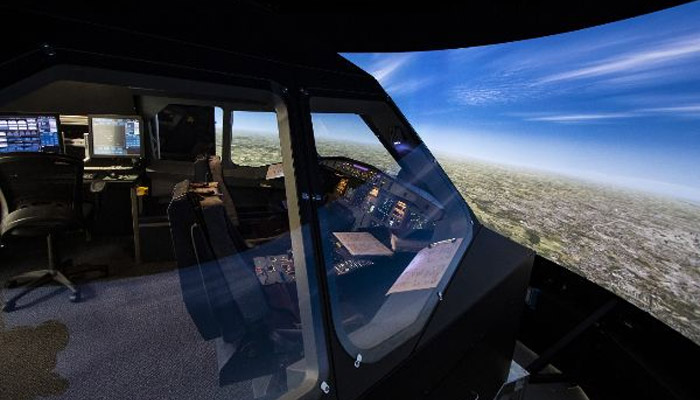 ECA Group to launch its latest A320 Flight Training Device at Paris Air show 2019