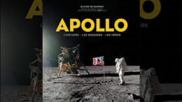 Apollo - L'Histoire - Les Missions - Les Héros