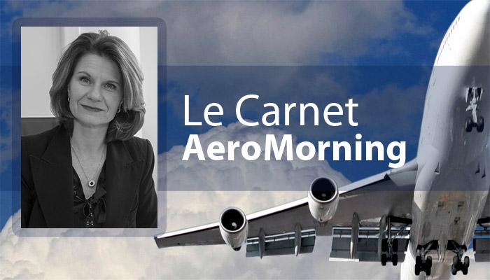 Laurence Monnoyer-Smith est nommée à partir du 1er juin Conseillère Climat et Environnement du Président du CNES