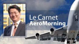 Walter Cho nommé au Conseil des Gouverneurs de IATA