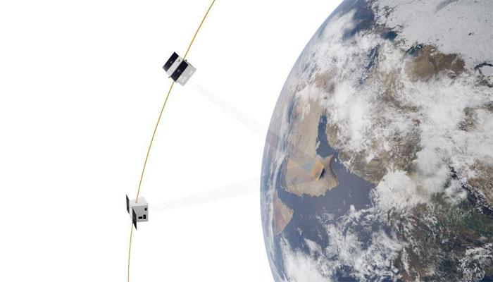 Elle permet également d'optimiser les performances des futures liaisons de télémesure à haut débit pour des missions scientifiques et d'observation de la Terre