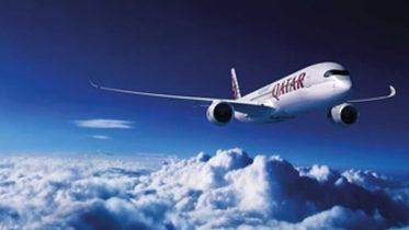 Qatar Airways opérera désormais ses vols depuis Bruxelles en A350-900