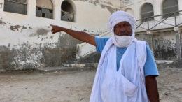 Le Rallye de retour en Mauritanie