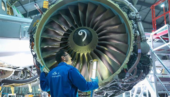 KLM UK Engineering et Scandinavian Airlines System (SAS) signent un nouveau contrat