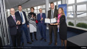 Obtention de la certification EASA pour le Beluga XL