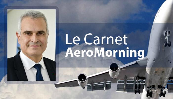 Hervé Bouaziz est nommé Président d'EPI