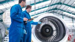 KLM UK Engineering et West Atlantic UK prolongent leur contrat de grand entretien