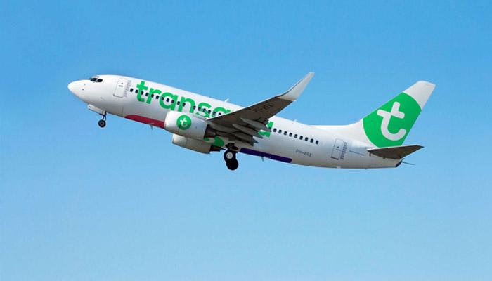 Transavia annonce ses 14 premières destinations au départ de Montpellier