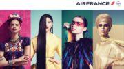 Des vols long-courriers à petits prix au départ de Toulouse avec Air France